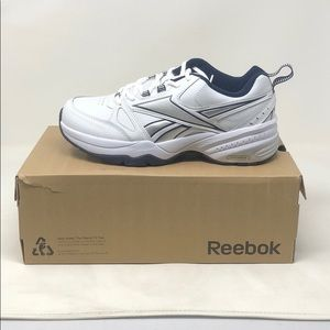 Men's Reebok Royal trainer extra wide shoes a4
